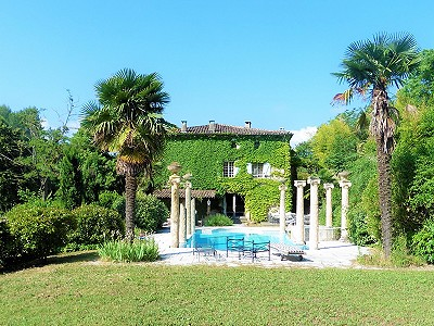 6 bedroom mill for sale, Callian, Var, Cote d'Azur French Riviera