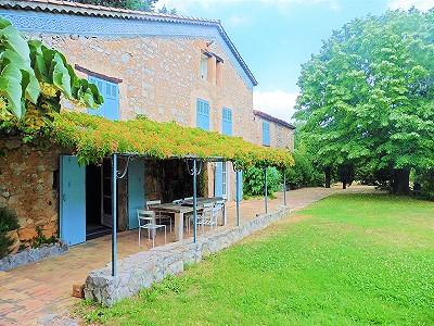 7 bedroom house for sale, Fayence, Var, Cote d