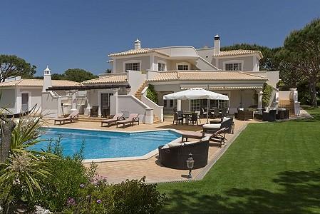 4 bedroom villa for sale, Quinta do Lago, Algarve