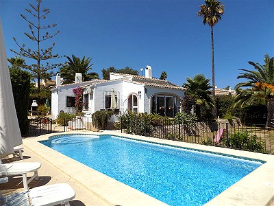 3 bedroom villa for sale, Xabia, Valencia
