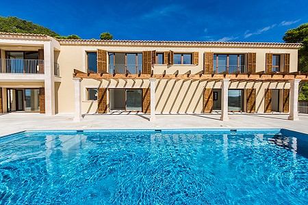 Image 2 | 5 bedroom villa for sale with 3 hectares of land, Andratx, South Western Mallorca, Mallorca 202032