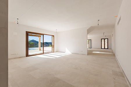 Image 7 | 5 bedroom villa for sale with 3 hectares of land, Andratx, South Western Mallorca, Mallorca 202032