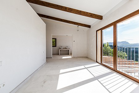 Image 8   5 bedroom villa for sale with 3 hectares of land, Andratx, South Western Mallorca, Mallorca 202032