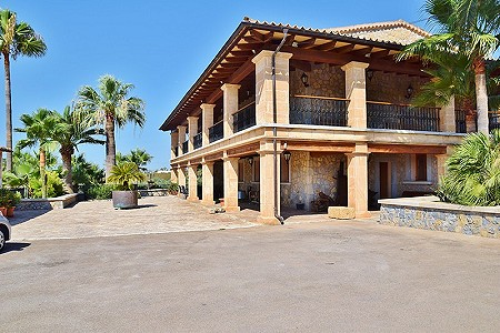 5 bedroom farmhouse for sale, Puntiro, Central Mallorca, Mallorca
