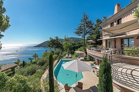 6 bedroom villa for sale, Theoule Sur Mer, Cannes, Cote d'Azur French Riviera