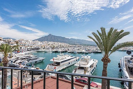 9 bedroom apartment for sale, Benabola, Puerto Banus, Malaga Costa del Sol, Andalucia