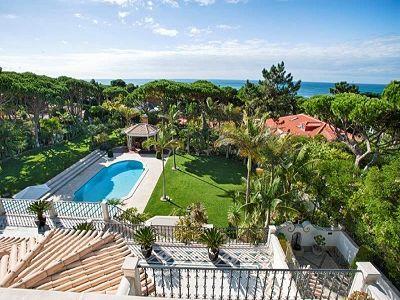 5 bedroom house for sale, Quinta da Marinha, Cascais, Lisbon