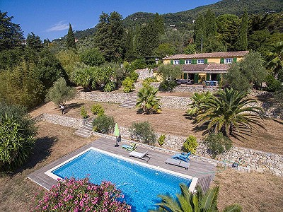 4 bedroom house for sale, Grasse, Alpes-Maritimes, Cote d'Azur French Riviera