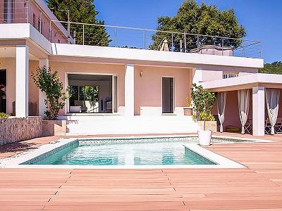 4 bedroom villa for sale, Mandelieu La Napoule, Alpes-Maritimes, Cote d'Azur French Riviera