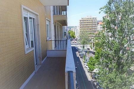 2 bedroom apartment for sale, Avs. Novas, Lisbon