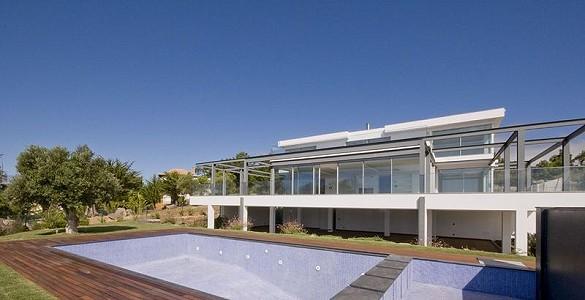 5 bedroom villa for sale, Malveira da Serra, Lisbon