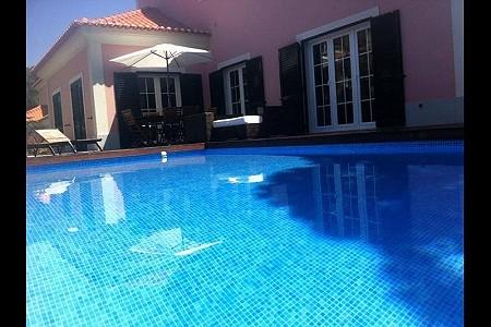 5 bedroom villa for sale, Birre, Lisbon