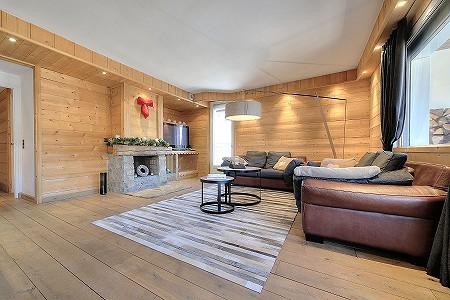 3 bedroom apartment for sale, Megeve, Haute-Savoie, Rhone-Alpes
