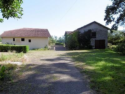 6 bedroom farmhouse for sale, Montfort En Chalosse, Landes, Aquitaine