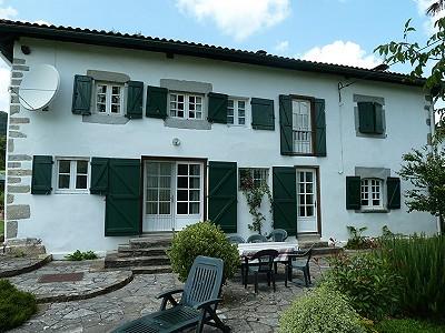 7 bedroom farmhouse for sale, Saint Palais, Pyrenees-Atlantique, Aquitaine