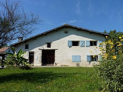 6 bedroom farmhouse for sale, Salies De Bearn, Pyrenees-Atlantique, Aquitaine