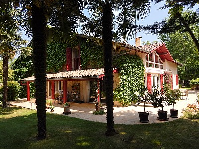 5 bedroom house for sale, Peyrehorade, Landes, Aquitaine