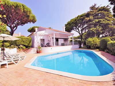 4 bedroom villa for sale, Quadradinhos, Vale do Lobo, Algarve