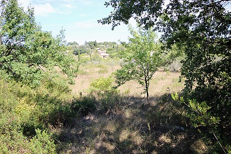 Plot of land for sale, Opio, Alpes-Maritimes, Cote d'Azur French Riviera