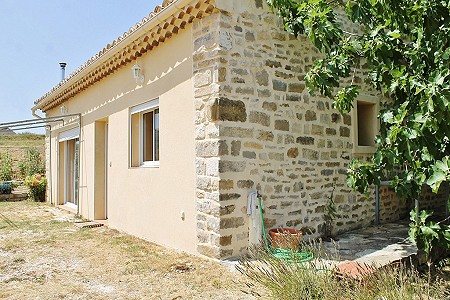 2 bedroom house for sale, Uzes, Gard, Languedoc-Roussillon