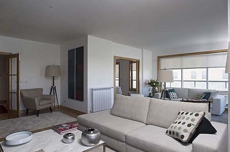4 bedroom apartment for sale, Alta De Lisboa, Lisbon