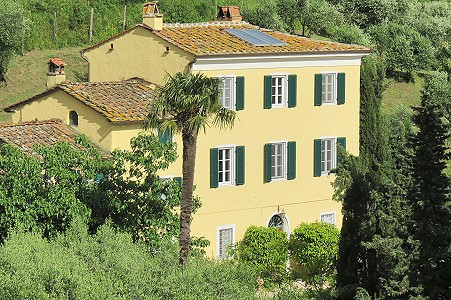 5 bedroom villa for sale, Massarosa, Lucca, Tuscany