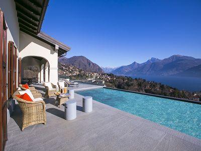 6 bedroom villa for sale, Menaggio, Como, Lake Como