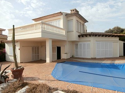 4 bedroom townhouse for sale, Porto Cristo, Manacor, Mallorca