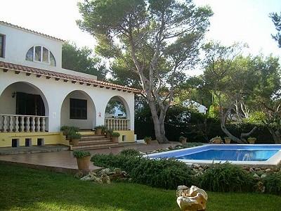 5 bedroom villa for sale, Cala Blanca, Ciutadella de Menorca, Menorca
