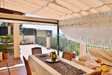 2 bedroom apartment for sale, Bonanova, Palma, Mallorca