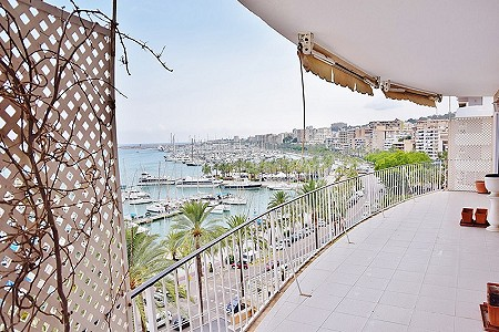 4 bedroom apartment for sale, Paseo Maritimo, Palma, Mallorca