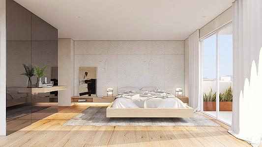 Image 9 | 3 bedroom penthouse for sale, Son Armadans, Palma Area, Mallorca 202206