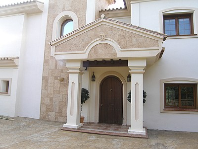 4 bedroom villa for sale, Mijas, Calahonda, Malaga Costa del Sol, Andalucia