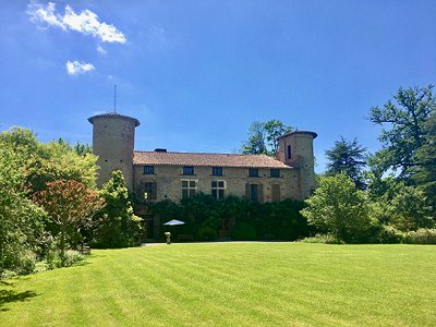 6 bedroom French chateau for sale, Ariege, Ariege, Midi-Pyrenees