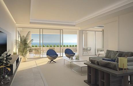 3 bedroom apartment for sale, Estepona Centro, Estepona, Malaga Costa del Sol, Andalucia