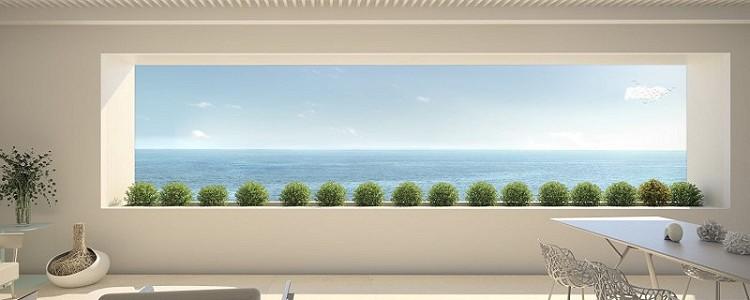 4 bedroom penthouse for sale, Estepona Centro, Estepona, Malaga Costa del Sol, Andalucia