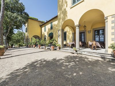 36 bedroom villa for sale, Fiesole, Florence, Tuscany