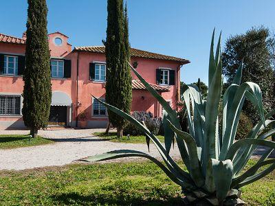 7 bedroom villa for sale, Grosseto, Tuscany