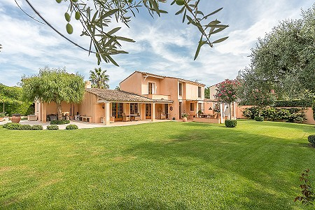 3 bedroom villa for sale, Cap D'antibes, Antibes Juan les Pins, Cote d'Azur French Riviera