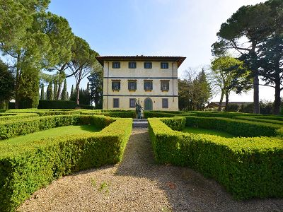 32 bedroom villa for sale, San Casciano in Val di Pesa, Florence, Tuscany