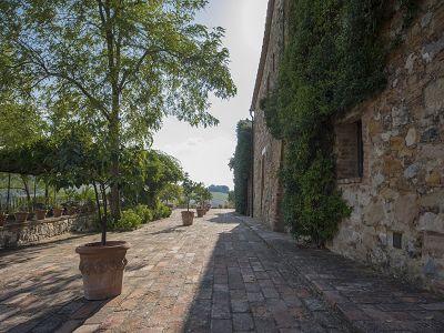 4 bedroom villa for sale, Trequanda, Siena, Tuscany