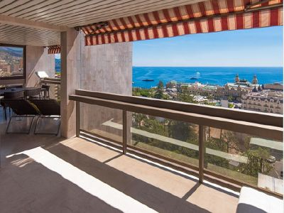 2 bedroom apartment for rent, Casino, Carre d'Or, Monte Carlo, North East Monaco