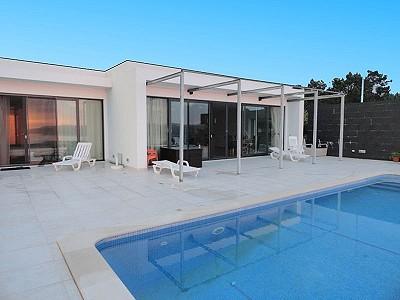 4 bedroom villa for sale, Obidos, Leiria, Central Portugal