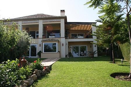 5 bedroom villa for sale, Nueva Andalucia,, Marbella, Malaga Costa del Sol, Andalucia