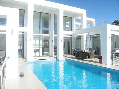 6 bedroom villa for sale, Mijas, Malaga Costa del Sol, Andalucia