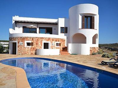 4 bedroom villa for sale, Cala Morell, Ciutadella de Menorca, Menorca