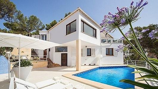 5 bedroom villa for sale, Costa d'en Blanes, South Western Mallorca, Mallorca