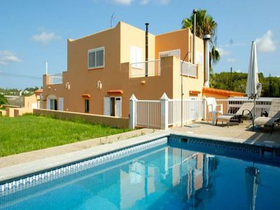 5 bedroom villa for sale, San Rafael, Ibiza Town, Ibiza