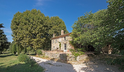 5 bedroom mill for sale, Vaugines, Vaucluse, Provence