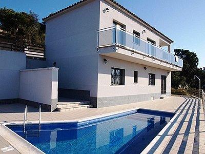 4 bedroom villa for sale, Lloret de Mar, Girona Costa Brava, Catalonia
